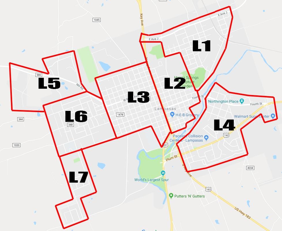 Fiber Map